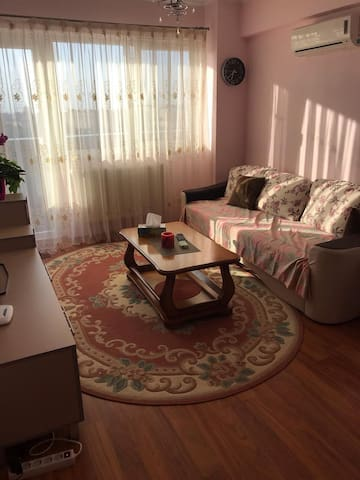Apartament cu priveliște / Cozy apartament
