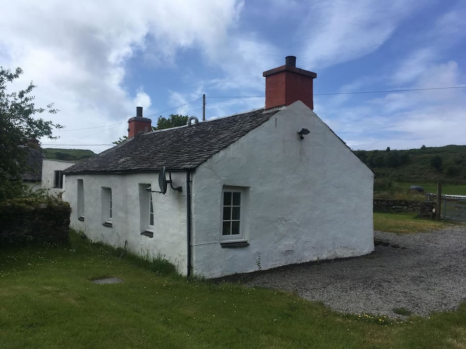 Kilbride Cottage