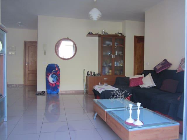 Schönes Zimmer - Valle Gran Rey