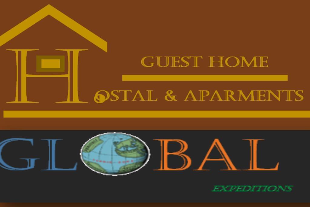 Logotipo del Alojamiento