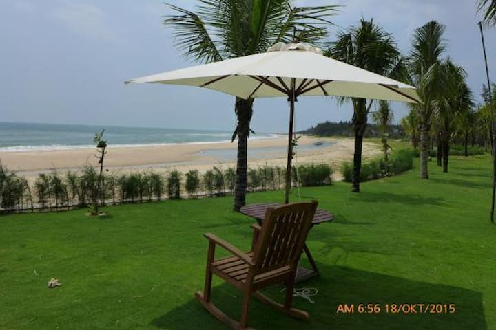 Panoramic Bungalow seaview Ke Ga