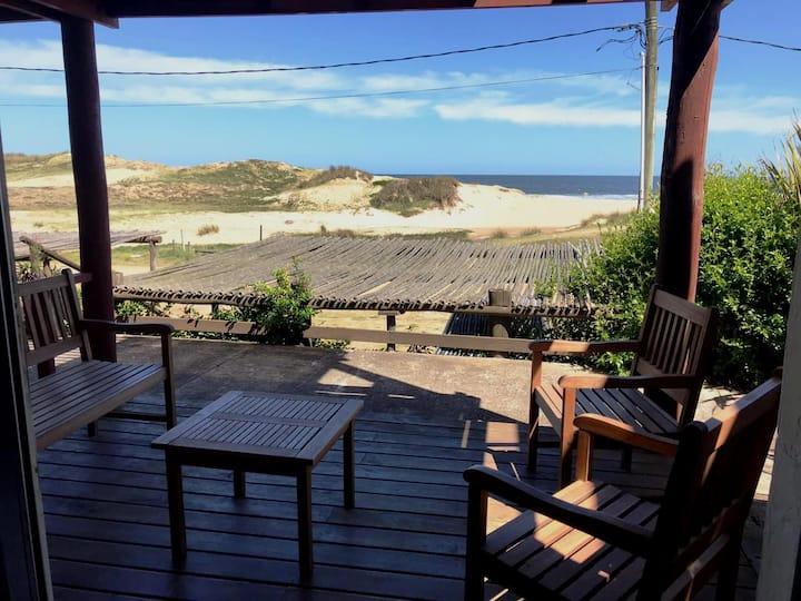 Majumaca, apartamento frente al mar