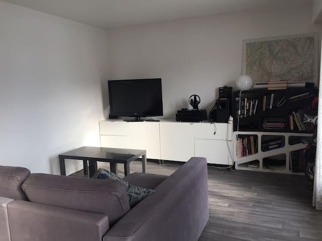 Appartement 70m2 -5min du funiculaire des Arcs