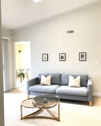 Fairfield Condominium