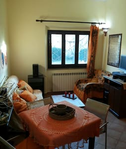 Piccolo appartamento nella campagna Maremmana - Gavorrano - Lakás