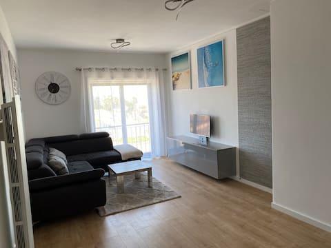 Apartmán v Esmoriz ( 3 izby / 72 m2)