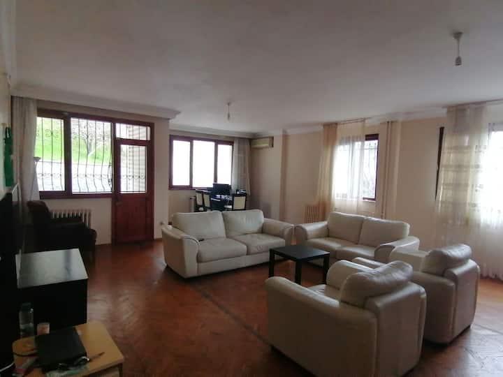A safe and quiet home (Near to Ortaköy, Şişli)