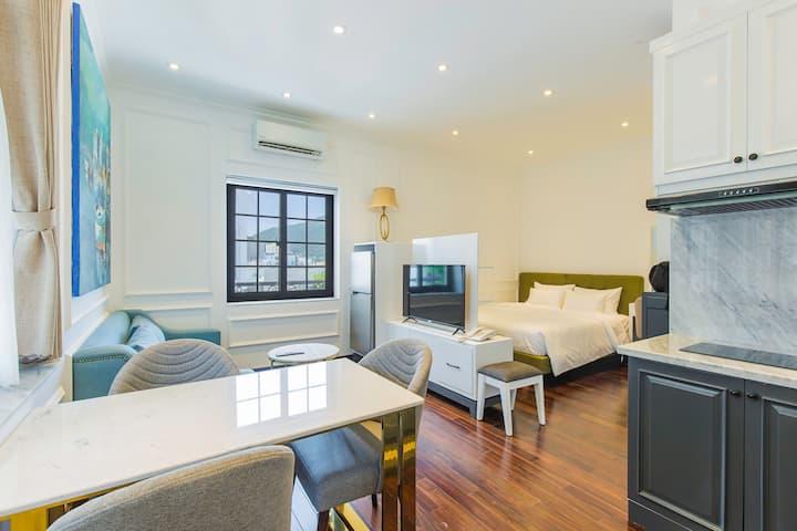 Grand Villa Residence Premium Apartment 196