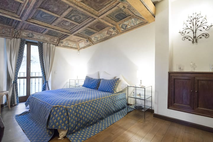 B&B Antica Dimora San Giacomo a Sant'Omobono Terme