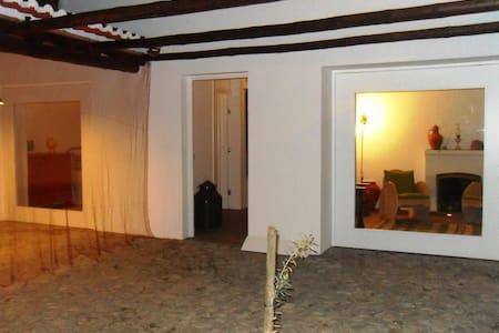 Casa Pátio Pias - Pias - Dom