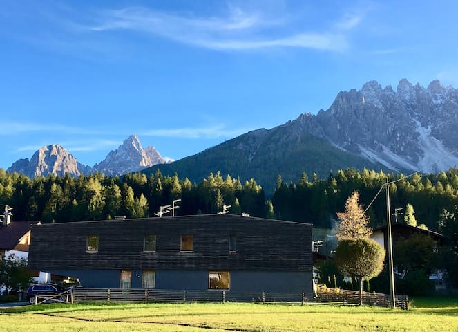 San Candido forever