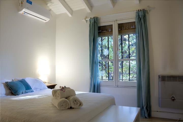 Cómodo departamento en Posada, dos habitaciones