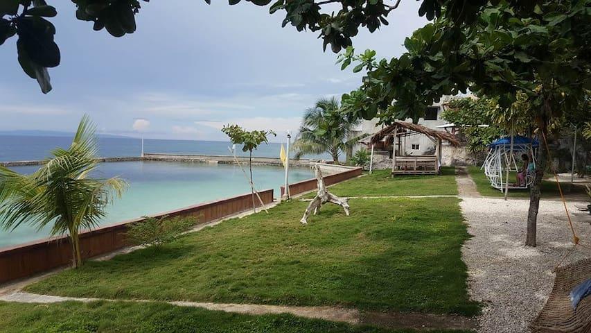 Villa Agatona Garden Resort Triple Room