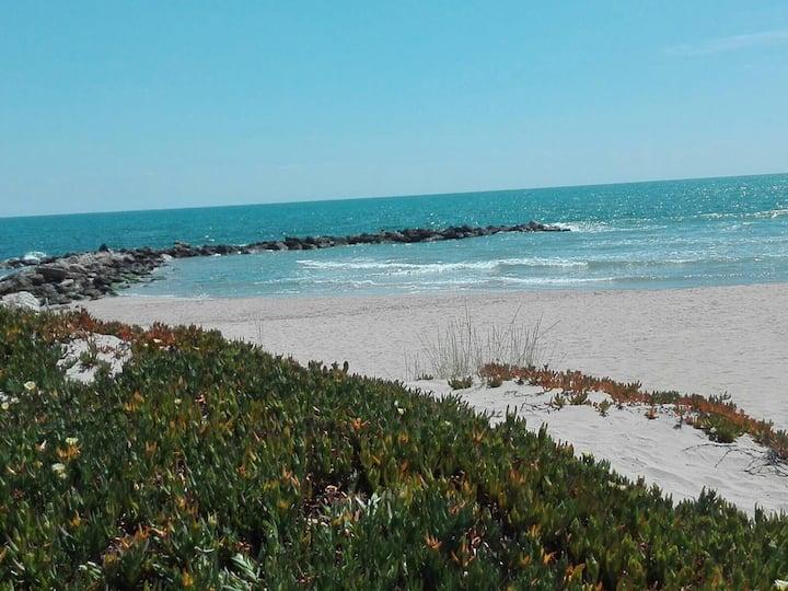 Casa en la playa L´estany  (cullera)