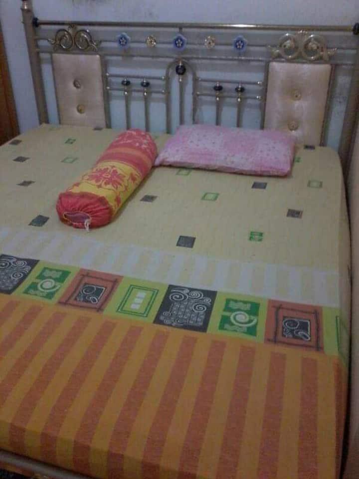 Kamar khusus wanita/ special room for women