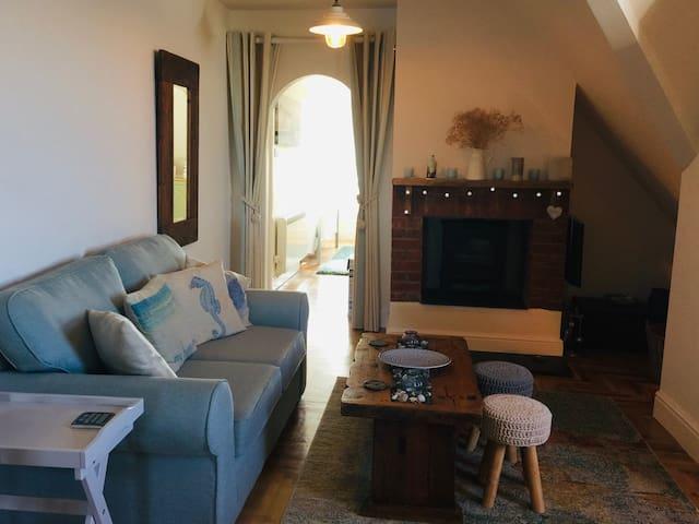 Living room longshot