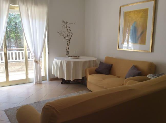 Appartamento Scogliera Acicastello-Catania - Aci Castello