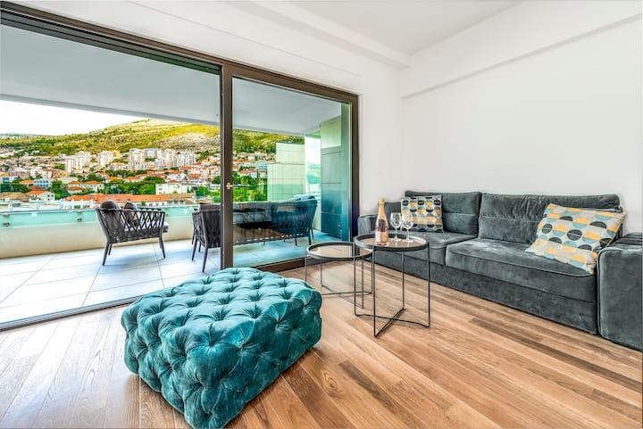 Lara Exclusive   SeaView Apartment