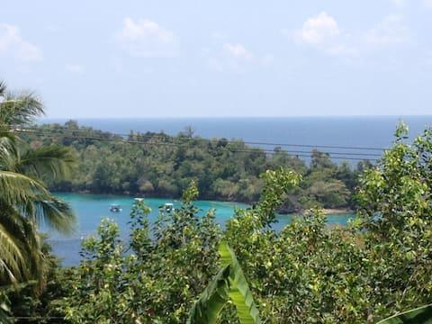 Rubiah View (Nilas' House / Rumah Nila)