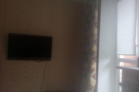 комната на втором микрорайоне