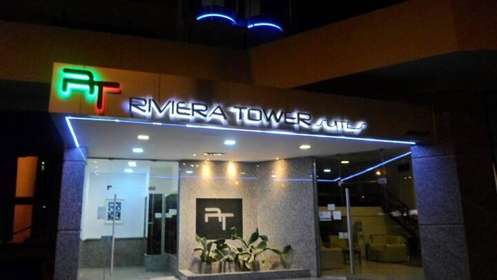 Alquiler departamento Riviera Tower