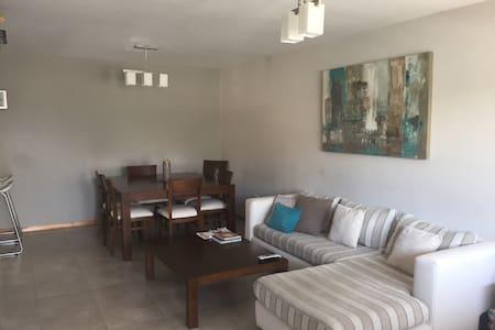 Quiet apartment for 2 - Guaymallén  - Apartament