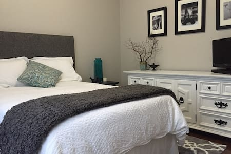 Private and clean! Perfect for traveling nurses! - Watsonville