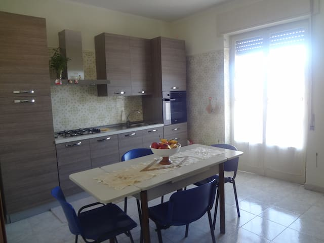 In Pieno centro! - Crotone - Apartament