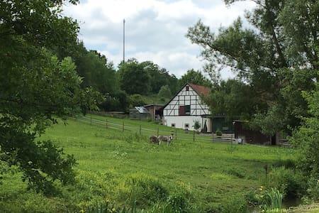Gästehaus - Mellrichstadt - Konukevi