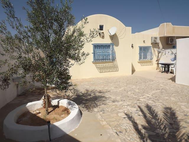 charmante maison