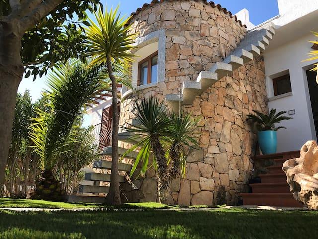 Casa Del Mare - Porto San Paolo