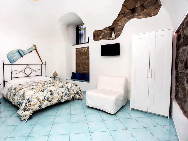 BB La Grotta Marina Triple