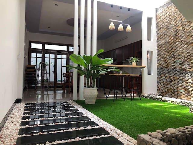 Ni house - Homestay Entire home In Phu Yen Vietnam
