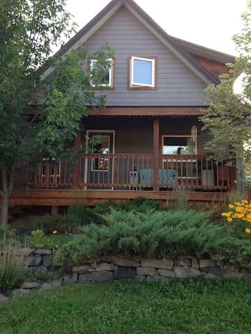 3 bedroom Fernie Mountain Home - Fernie - House