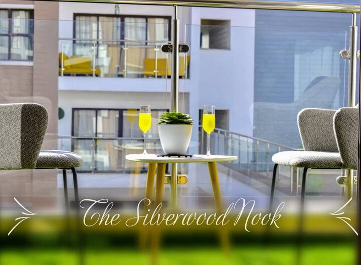 """The SilverWood Nook""  we aim to please..."