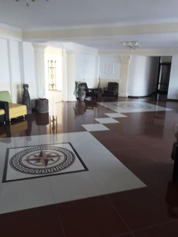 Welcome - Tsaghkadzor - Appartement