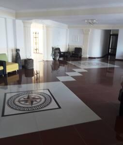 Welcome - Tsaghkadzor
