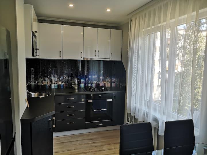 Maskavas Apartments 1