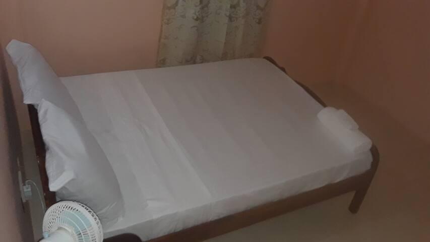 Igumbi lokulala 2