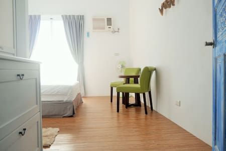 Double Room - Manzhou Township
