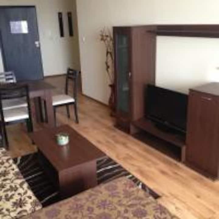One bedroom apartment  - Dilov Apartments Yalta