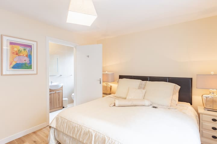 Comfy Apartment,Killarney Town Centre,Ground Floor