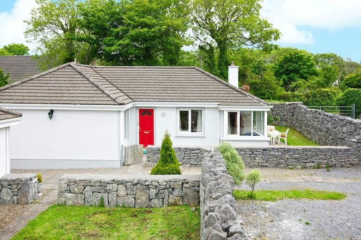 4 star holiday home in Ballyvaughan