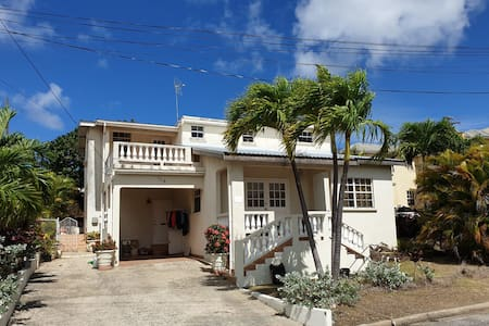 Centrally-Located Apartment Near to West Coast