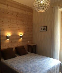 Chambre Alpine de Solelauza