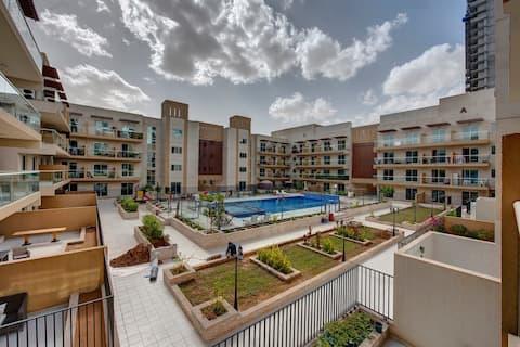 Overkommelig indkvartering i Dubai   bnbme Homes