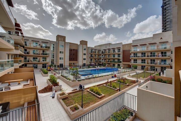 Afforable Dubai Accomodation | bnbme Homes
