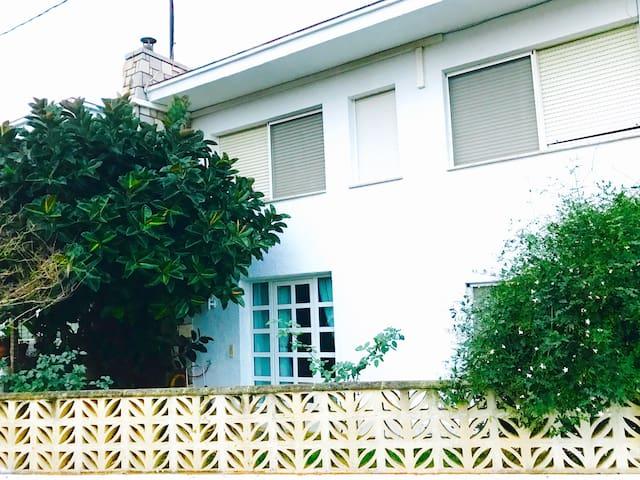 Casa Bonita en Peñiscola - Benicarló - Hus