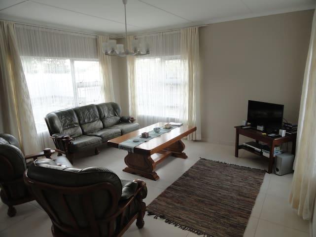 Pete's Place Swakopmund