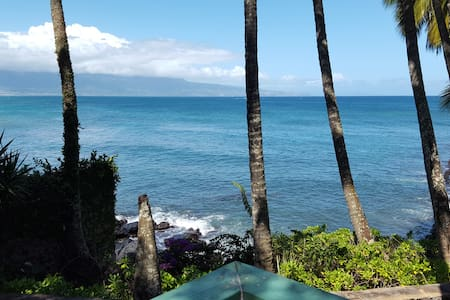 Paia Bay Cottage,  Licensed STPH 2013-0013 - 帕伊亚 - 小平房